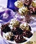 Домашние конфеты с ликером